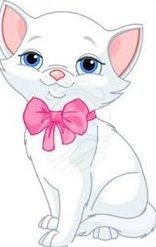 25+ Cute cat clipart free information