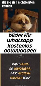 Download Bilder Für Whatsapp Kostenlos Whatsapp Status