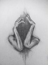 #Zeichnung #Bleistift #Kunst #1321 #Kunstideen