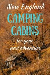 Cabin Camping List Camping Essentials