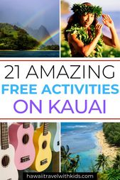 Trying to economize on Kauai? Discover out 21 free issues to do on Kauai with youngsters…