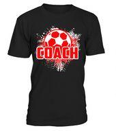 Fußball-Trainer-Hemden Lustiges Geld-T-Shirt, bestes Geld-T-Shirt   – Sports