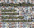 Forex Mega Trading Collection Expert Advisor Indicators Trading
