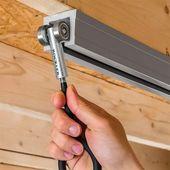Rockler Ceiling Track System Non-Locking Hook Slid…
