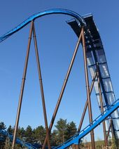 Watch The Best Youtube Videos Online I Wingcoaster Hier Fenix In Toverland Toverland Fenix Themepark Wingcoas Amusement Park Roller Coaster Theme Park