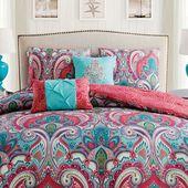 Vcny Home VCNY Casa Real Comforter Set