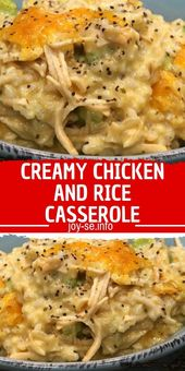 Ingredients 1 box Chicken-flavor Rice-A-Roni (6 Ounce Box) 1 can Cream Of Mushro…