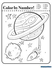 Outer Space Coloring Pages Coloring Pages Outer Space Free Printable Coloring Pages – albanysinsanity.com