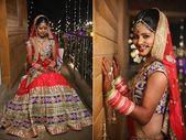Wedding Storyz  Gorgeous weddings from across continents!: The Lehenga Storyz W