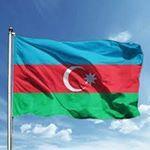 Instagram Azerbaijan Flag Wallpaper Tapestry
