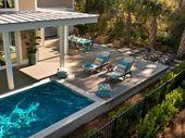 HGTV Smart Home 2013: Sun Deck Pictures