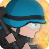 Clone Armies 6.3.0 MOD (onbeperkt geld) APK voor Android  – store4app.co