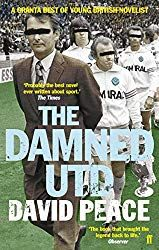 Books Set In Yorkshire Yorkshire Novels Tale Away Good Books Football Books The Damned United