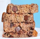 Gluten Free Cinnamon Sugar Waffles – Chocolate-Covered Katie
