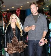Jessica Simpson Eric Johnson Wedding