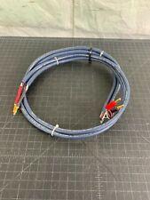 Audioquest Type 4 Quad Helix Speaker Cable 4 Ft E226001 Ul Cl3 Csa 214962 300v Audioquest Mens Bracelet Outdoor