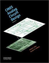 Cmos Analog Circuit Design 3rd Edition Solutions Manual In 2020 Analog Circuit Design Analog Circuits Circuit Design