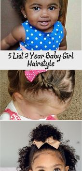 5 List 2 Years Baby Girl Hairstyle – BABY – Maya 2 Years Gorgeous Baby with Natural Curls babyGirl Hairstyles #babyhairstylesBaptism # – #Baby …