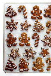 15 Magische Weihnachtsbackrezepte, um Freude und Glück in Ihr Zuhause zu bringen