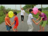 Youngsters go to Faculty with transfer balloons video games | Youngsters … – #balloons #Video games #Youngsters #transfer #sack