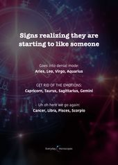 Zodiac Attraction: Can Opposite Signs Actually Get Along?