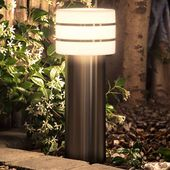 Photo of Philips Hue potelet LED Tuar, dimmable par appli