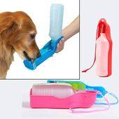 Tazón plegable para beber agua para perros   – Dogs