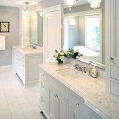 Badezimmer Modern Quartz