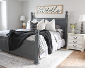 Change Up Your Master Bedroom Decor with Bedding