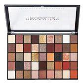 Make-up Revolution Maxi Reloaded Palette Groß bei BEAUTY BAY   – make up –   #B…