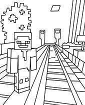 Minecraft Coloring Pages Pictures Topcoloringpages Net Minecraft Coloring Pages Coloring Pages Coloring Pages For Boys