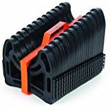 Camco 20ft Sidewinder Rv Sewer Hose Support Made From Sturdy Lightweight Plastic Won T Creep Closed Holds Hose Camco Rv Parts And Accessories Rv Accessories