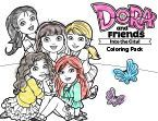 Pin By BubbleMint On Dora And Friends Into The City