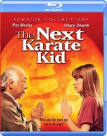 The Karate Kid Part Iii And The Next Karate Kid Blu Ray Karate Kid Movie Karate Kid Karate Kid 4