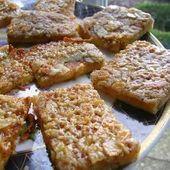 #Blech #Blitzkuchen #ein #Kuchen #kurzfristing #Mandeln – einfache