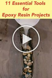 Learn about the 11 Best Epoxy Resin Application Tools.  Whether I build a resin …  – Diyn w…   – Creative Epoxy