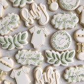 "Cowtown Cookie Co. on Instagram: ""Every good and perfect gift is from above -J…"