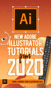 33 New Adobe Illustrator Tuts Learn Drawing and Illustration
