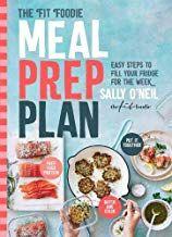 Epub Free Fit Foodie Meal Prep Plan Pdf Download Free Epub Mobi Ebooks Meal Prep Plans Meal Prep Easy Meal Prep