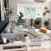 30 Was ist so faszinierend an kleinen Apartment Wohnzimmer Dekor Ideen und reno