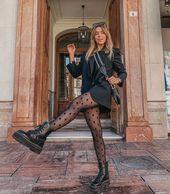 Trend: Dr. Martens Stiefel – siehe Tipps und Bezugsquellen in Brasilien … – #B …