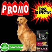 """PROMO """"Purina Proplan Adult Bite Medium 15kilos $ 2765 for cash payments …  – Alimento y artículos para mascotas"""
