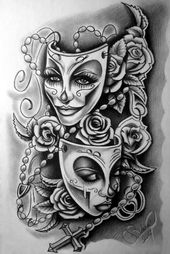 Tattoo Drawing – 75 Picture Ideas