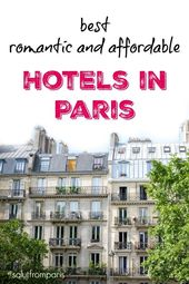 For {Couples}: finest inexpensive accommodations Paris