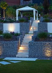 16 Awesome Landscape Design Ideas