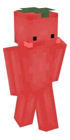 Kawaii Minecraft Skins Namemc マインクラフトスキン マイン