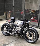 Gebaut für Looks, nicht für Geschwindigkeit   – motorcycle