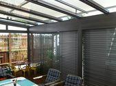 Glasschiebetüren außen für Wintergärten Bilder, Informationen und Tipps   – Schmidinger Projekte – Wintergarten, Verglasungen, Fenster & Türen