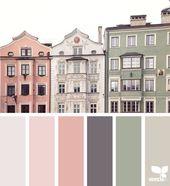 Pantone Farben | Einrichtungsideen | Minimalismus …