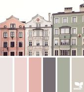 Pantone colors | Furnishing ideas | Minimalism …